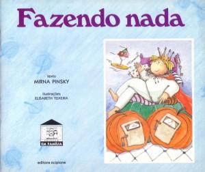 FAZENDO-NADA