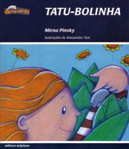 TATU-BOLINHA