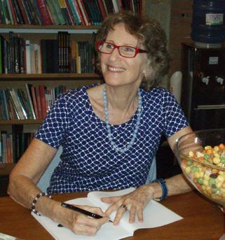 Mirna Pinsky